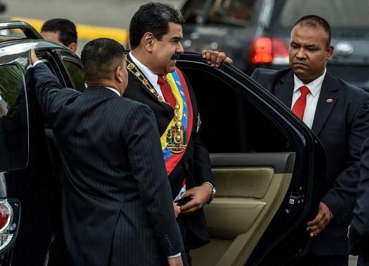 Juan Barreto / AFP / CP