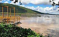 Arsal monitora qualidade da água em municípios afetados pelas fortes chuvas