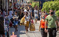 Consumo das famílias recua 13,24% de janeiro a setembro, em Maceió