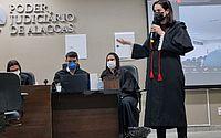 Ministério Público vai recorrer da sentença condenatória dos acusados de matar Abinael Ramos