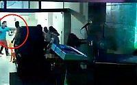 Vídeo: suspeito de assassinato transmitido ao vivo nas redes sociais é preso