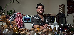 Sem escolha, refugiados recorrem a empreendedorismo e resgatam raízes