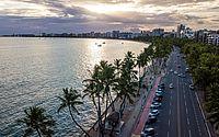 Maceió é o destino mais procurado do Brasil em operadora de turismo, diz Sedetur