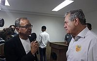 Jornalista alagoano, Manoel Miranda, morre aos 62 anos em Recife