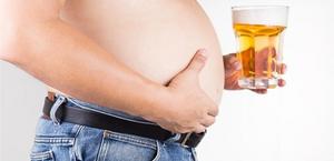 Quer perder a barriguinha sem parar de beber cerveja? Veja dicas