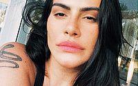 Investigação sobre invasão à conta de Cleo Pires no Instagram aponta golpe internacional