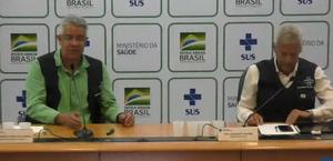Coronavírus: 46 mortes e 2.201 casos confirmados no Brasil