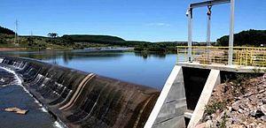 Hidrelétricas geram o menor volume de energia desde 2002