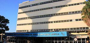 MPF recomenda elaboração de protocolo de óbito ao Hospital Universitário de Alagoas