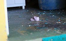 Moradores depredam casa de homem que atropelou e matou criança em União dos Palmares