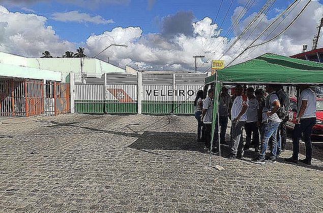 Em caráter de urgência, MPT pede bloqueio de recursos destinados à Veleiro para quitar salários atrasados de rodoviários