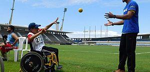 Jogos Paraolímpicos de Alagoas começam nesta tarde com as provas de natação e judô