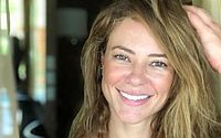 'Falta de educação', diz Paolla Oliveira em resposta a comentário sobre preenchimento labial