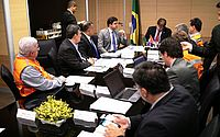 Em Brasília, Rui Palmeira garante aluguel social para moradores das áreas afetadas no Pinheiro, Mutange e Bebedouro