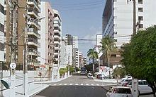 Avenida Engenheiro Mario de Gusmão