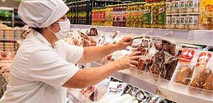 Cencosud investe em segurança alimentar nas lojas da rede