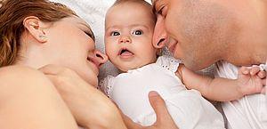 Os 4 casais do zodíaco que terão os filhos mais lindos