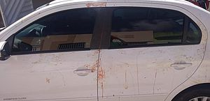 Taxista idoso é agredido com cortes e socos por dois supostos passageiros em Itabaiana