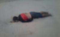 Moradores encontram corpo de homem em Marechal Deodoro