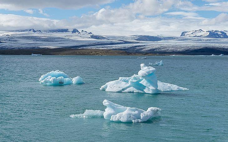 Nível do mar sobe com velocidade 2,5 vezes maior do que a do século 20