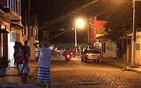 Dono de bar sofre atentado a bala e morre na porta de estabelecimento, em Boca da Mata