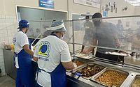 Restaurante Popular abrirá normalmente nesta sexta (29) e na segunda-feira(1º)