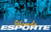 Prefeitura lança plataforma com protocolos para retomada esportiva