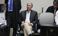 Ex-coronel foi condenado a 21 anos em regime fechado
