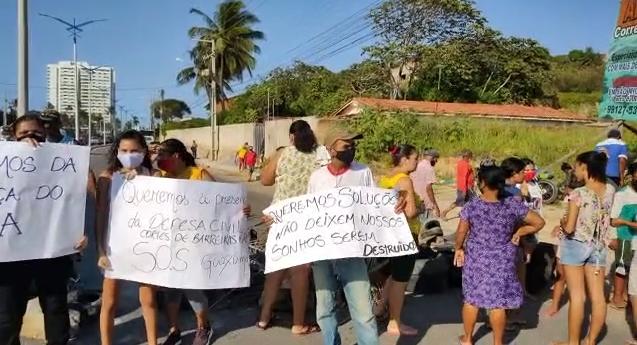 Moradores pedem mais fiscalização do IMA na região