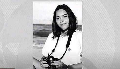 Andressa Júlhia tinha 17 anos e morreu após ingerir grande quantidade de medicamentos. Antes, ela foi vítima de um estupro