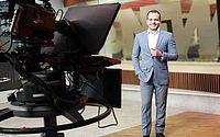 Apresentador da GloboNews perde memória após acidente, mas afirma já estar bem