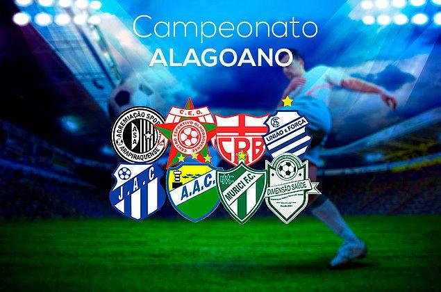 Alagoano 2019 começa neste sábado: saiba tudo sobre a competição