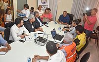 Prefeitura e Braskem se reúnem e discutem ações coletivas da mineradora