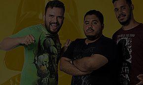 Doomsday Clock | Comediante atira em vilões do Batman em trailer; assista!