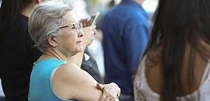 SP: reabertura de escolas amplia risco de Covid-19 para 340 mil idosos