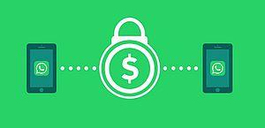 WhatsApp vai lançar serviço de transferência de dinheiro em breve e com mais parceiros