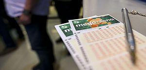 Sortudos deixam para trás R$ 300 milhões em prêmios de loteria por ano
