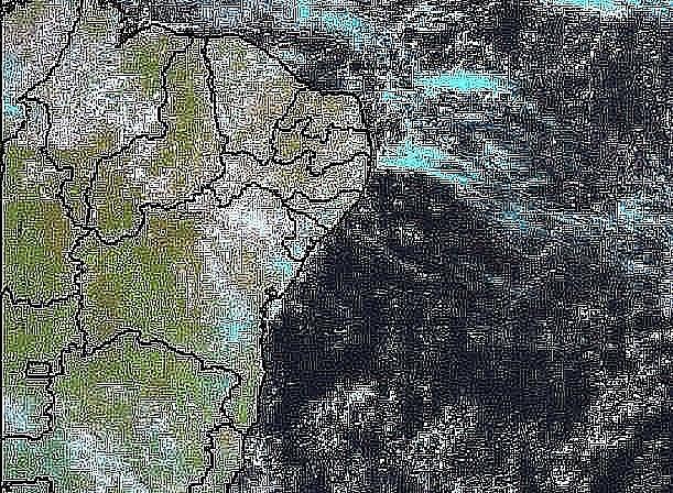 Confira a previsão do tempo em Alagoas para esta quinta ...
