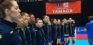 Brasil perde para Dinamarca e dá adeus ao bi no Mundial de Handebol