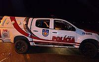 Homem sobrevive após ser baleado no tórax por motociclista em Arapiraca