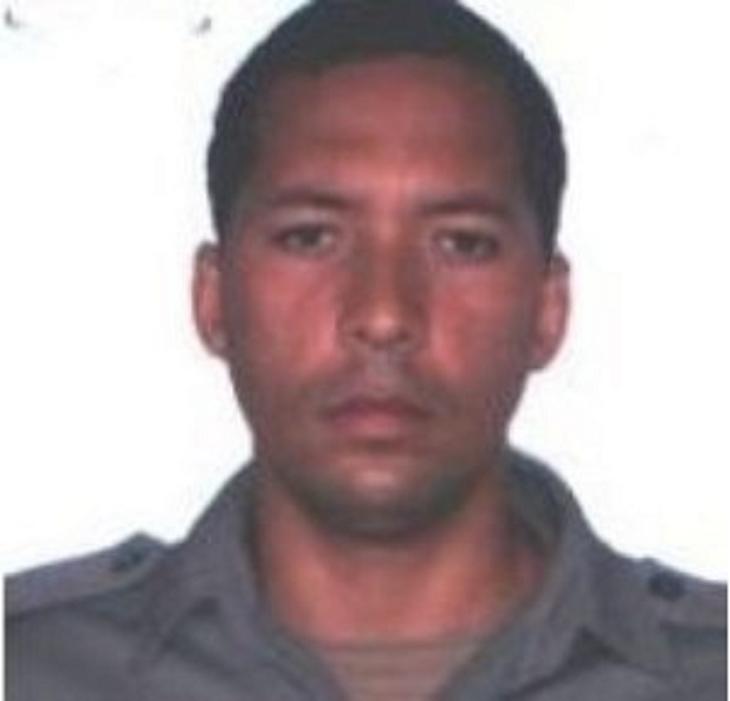 Ivaldo Oliveira foi morto em 2013