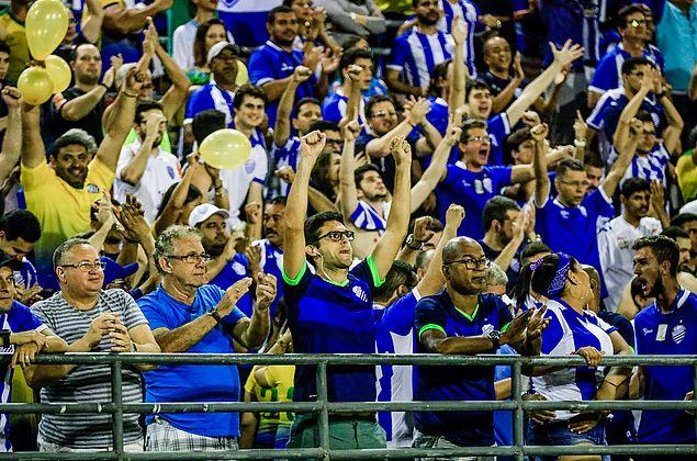 CSA x Brasil de Pelotas: saiba como comprar ingressos para o jogo