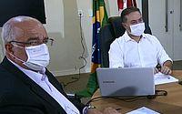 Governador Renan Filho anuncia novo Decreto com retorno de aulas para adultos em Alagoas
