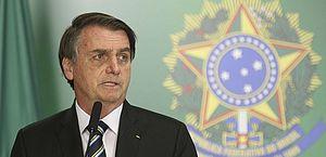 Bolsonaro embarca para os Estados Unidos para participar de assembleia da ONU