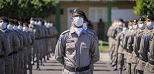 Justiça suspende concurso da Polícia Militar de Alagoas após denúncias de fraudes