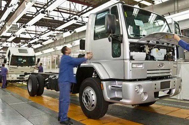 Ford anuncia fechamento de fábrica em São Paulo e deixa de produzir Fiesta e caminhões