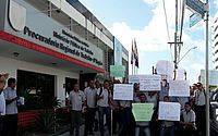 Reunião no MPT termina sem acordo e funcionários da Veleiro não descartam nova paralisação
