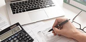 Prestação de contas parcial deve ser apresentada de 21 a 25 de outubro