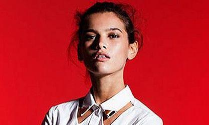 Eloisa Fontes, modelo alagoana com carreira internacional