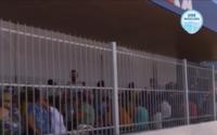 Vídeo: aglomeração em agência bancáriacontraria recomendações de combate à Covid